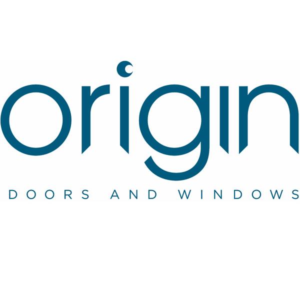 Origin Door and Windows Logo