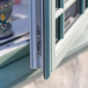 Swish Window